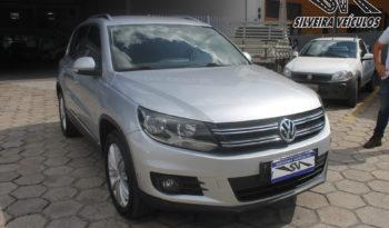 VW Tiguan 2.0 – Ano: 2012 – Baixa Quilometragem