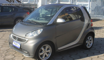 Smart Fortwo – Ano: 2013