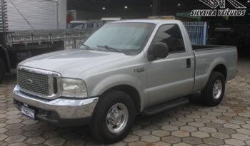 Ford F250 – Ano: 2000 – Completa