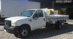 Ford F4000 – 4 x 4 – Ano: 2009