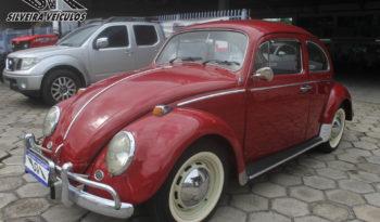 VW Fusca 1300 – RARIDADE – PLACA PRETA – 1969