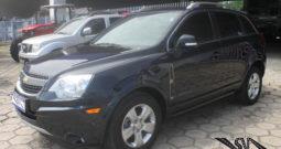 GM Chevrolet Captica Sport 2.4 – Ano: 2014