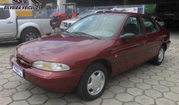 Ford Mondeo GLX 2.0 – RARIDADE – Ano: 1995