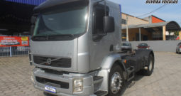Volvo VM 330 – Ano: 2012 – Cavalo 4 x 2