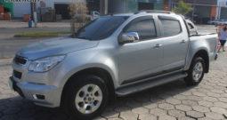 GM Chevrolet S10 LTZ – Cabine Dupla – Ano: 2013