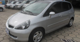 Honda Fit LX 1.4 – Ano: 2006
