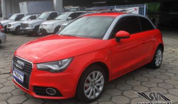 Audi A1 – S Line 1.4 – Ano: 2011