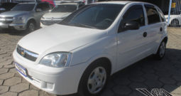 GM Corsa Hatch Maxx 1.4 – Ano: 2012