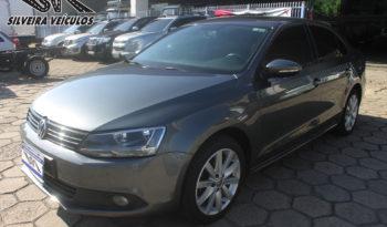 VW Jetta 2.0 – Flex – Ano: 2013
