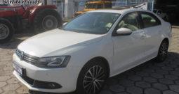 VW Jetta TSi – Ano: 2014