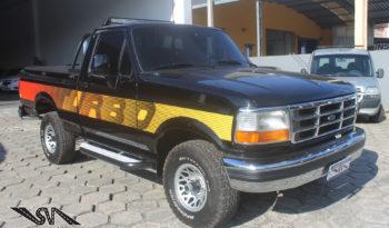 Ford F-1000 XLT – 1998 – Diesel 4 x 4 – R A R I D A D E