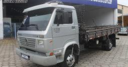 VW 8.150 Worker – Carroceria – Ano: 2006