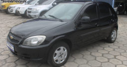 Chevrolet Celta 1.0 LT – Completo – Ano: 2012