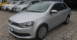 VW Voyage Trend 1.6 – Completo – Ano: 2014