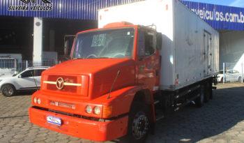 MB 1620 – Truck – Baú – Ano: 2003