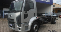 Ford Cargo 1719 – Toco – Ano: 2013