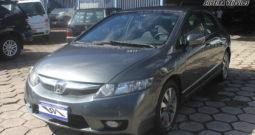 Honda Civic LXL – Ano: 2011 – Completo