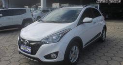 Hyundai HB20 X – Ano: 2015 – Baixa Quilometragem