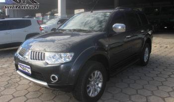 Mitsubishi Pajero Dakar – 7 Lugares – Ano: 2011