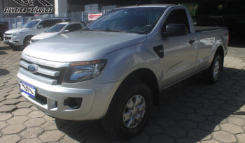 Ford Ranger XLS – Cabine Simples – Ano: 2014