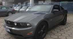Ford Mustang GT 5.0 V8 – Ano: 2011