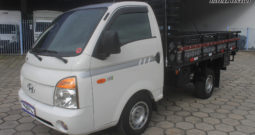 Hyundai HR – Carroceria – Ano: 2009