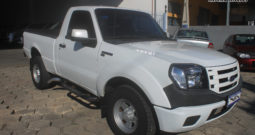 Ford RangerXLS – Cabine Simples – Ano: 2012