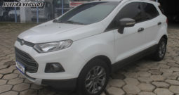 Ford EcoSport Freestyle 1.6 – Completa – Ano: 2013