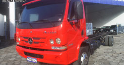 Mercedes Benz Accelo 1016 – Ano: 2014 – Chassi Longo