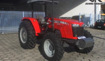 Trator Massey Ferguson 4275 – Ano: 2018 – Semi Novo