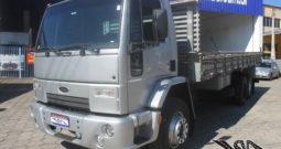 Ford Cargo 2428 – Ano: 2008 – Carroceria