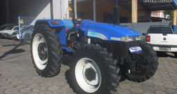 Trator New Holand TT 3840 – Ano: 2009 – 4 x 4