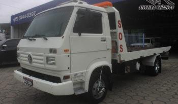 VW 8.140 – Ano: 1997 – Guincho