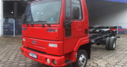 Ford Cargo 815 – Ano: 2009 – No Chassi