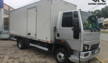 Ford Cargo 1119 – Ano: 2015 – Baú