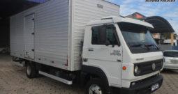 VW 10.160 E Delivery – Ano: 2013 – Baú