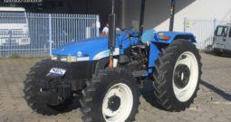 Trator New Rolland TT 3840 – Ano: 2009