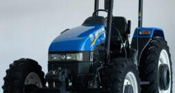 Trator New Holland TL 75 e – Ano: 2013 – 4 x 4