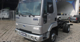 Ford Cargo 815 – Ano: 2004 – No Chassi