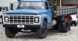 Ford F-11000 – Ano: 1989 – Carroceria