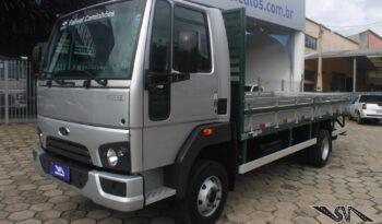 Ford Cargo 1119 – Ano: 2019 – Carroceria