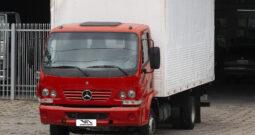 Mercedes-Benz 915 – Ano: 2005 – Baú