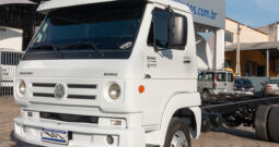 VW 10.160 Delivery – Ano: 2013 – Baú