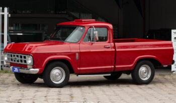 Chevrolet C10 – Ano: 1974 – R A R I D A D E