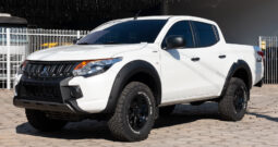 Mitsubishi L200 Outdoor – Ano: 2022 Super Nova