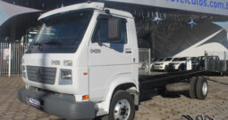 VW 8.150 Worker – Ano: 2004 – No Chassi