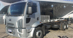 Ford Cargo 2429 – Ano: 2013 – No Chassi