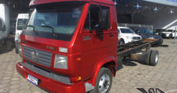 VW 9.150 Worker – Ano: 2010 – No Chassi