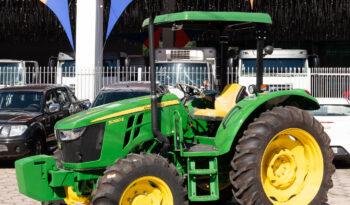 Trator John Deere 5080 E – Ano: 2021 – 0 km
