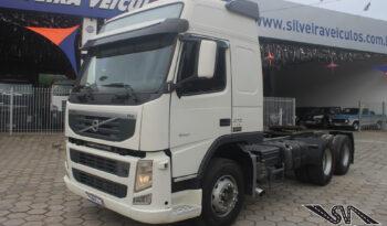 Volvo FM 370 – Ano: 2012 – Cavalo 6×2